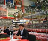 Франшиза КРЕПМАРКЕТ: КРЕПМАРКЕТ на выставке