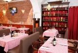 Франшиза Mama Roma: Итальянский ресторан