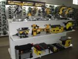 торговля инструментами и оборудованием
