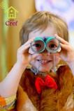 Франшиза ПРОЕКТ P'titCREF: Трёхъязычный детский сад