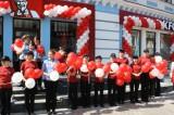 Франшиза KFC: Сеть ресторанов быстрого питания