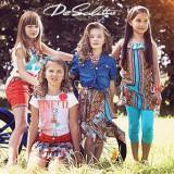 Франшиза De Salitto: итальянская торговая марка детской одежды