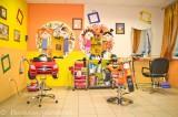 Франшиза Весёлая расчёска: Сеть детских парикмахерских