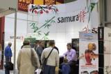 Франшиза Самура : Магазин кухонных ножей