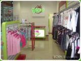 Франшиза Born: магазин детской одежды