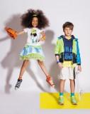 Франшиза Orby: производитель детской дизайнерской одежды