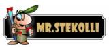 Франшиза Mr.Stekolli