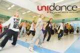 Франшиза ЮНИДЭНС: Обучение танцам