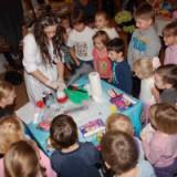 Франшиза Сумасшедшая наука: Лидер детских развлечений