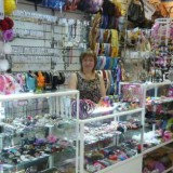 Франшиза Kristi : Магазин бижутерии