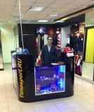 Франшиза ТАЙМ СПОРТ: Продажа спортивной атрибутики