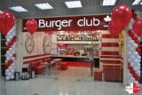 Франшиза Burger Club: Рестораны быстрого питания