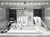 Эксклюзивный дистрибутор мировых ювелирных брендов