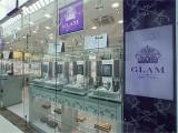 Франшиза Brand Jewellery Concept: Сеть бутиков ювелирных украшений