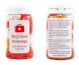 Франшиза Вкусная помощь: Кондитерские изделия в упаковках, вызывающие эмоци
