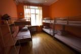 Франшиза Bear Hostels: сеть бюджетных хостелов и отелей