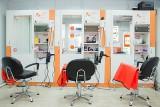 Франшиза Экспресс Стрижка: Сеть парикмахерских салонов