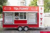 Франшиза Tea Funny: Сеть кафе модных напитков