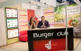 Франшиза Burger Club: Burger Club на выставке