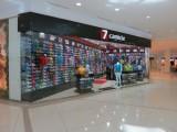 Франшиза 7 Камичи: Общий вид магазина 4
