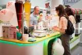 Франшиза Yogumi: Йогурт бар YOGUMI в формате самообслуживания