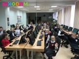 Франшиза Шкодим - программирование для детей: Открытый урок