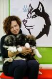 Франшиза Федеральная сеть кинологических центров DogPride: Красавица франчайзи