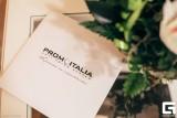 Франшиза Promoitalia Group: Marketing material